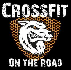 Afbeelding › CrossFit On The Road
